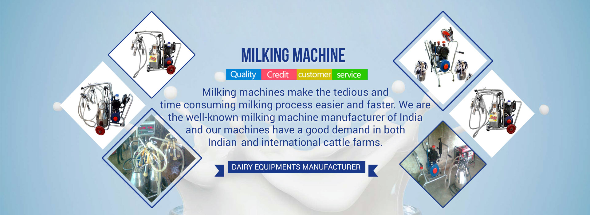 dairy-equipments