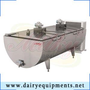 bulk-milk-cooler manufacturer