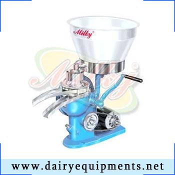 electric-cream-separator