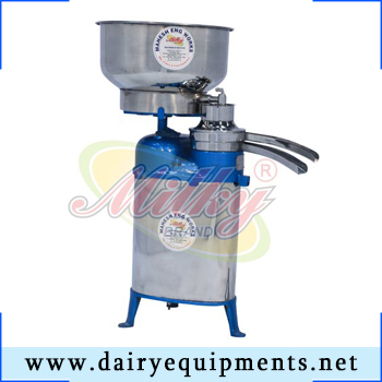 electronic-milk-cream-separator