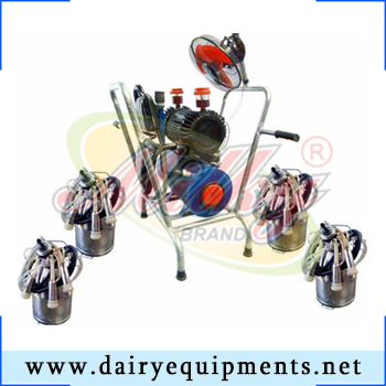 floor-mounted-single-animal-milking-machine