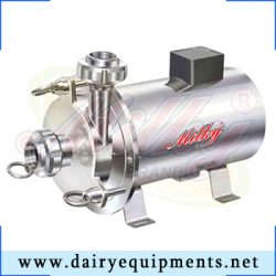 milk-pump Supplier in Ahmedabad, Gujarat