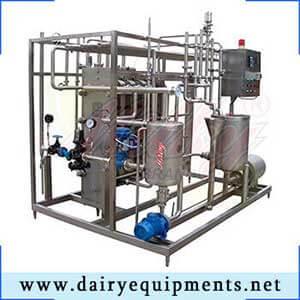 dairy processing plant, Milk Centrifuge Machine