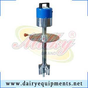 GEA Milk Cream Separator, Tetra Pak Separator